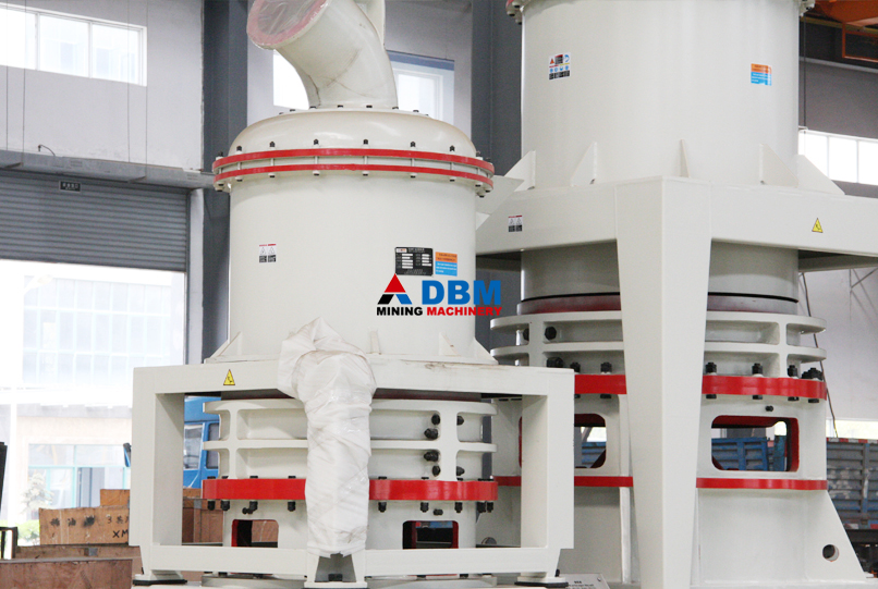 Super micron grinding mill